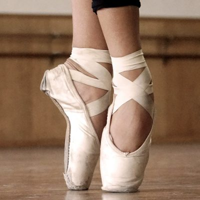 Ballet & Pointe